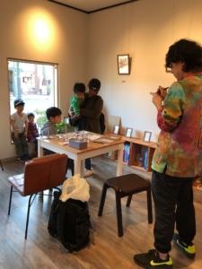 ならいろで村田遼太郎さんの個展開催