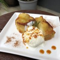 narairoのごろっとお芋ケーキ