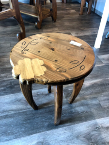 トトロの森の家具たち開催の様子